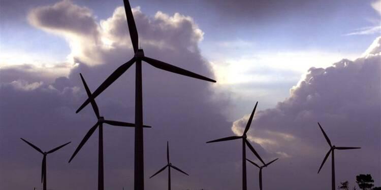Bercy élargit le périmètre de sa taxe sur les énergies renouvelables