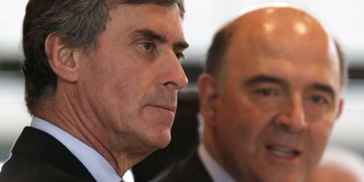 Moscovici réfute toute complaisance dans l'affaire Cahuzac