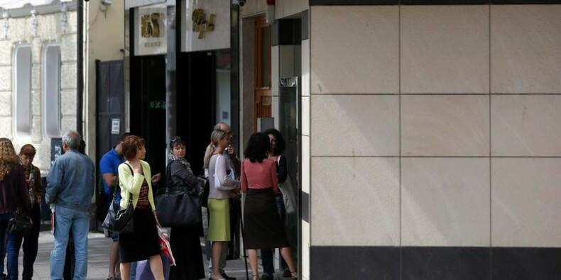 La Bulgarie dénonce une attaque contre son système bancaire