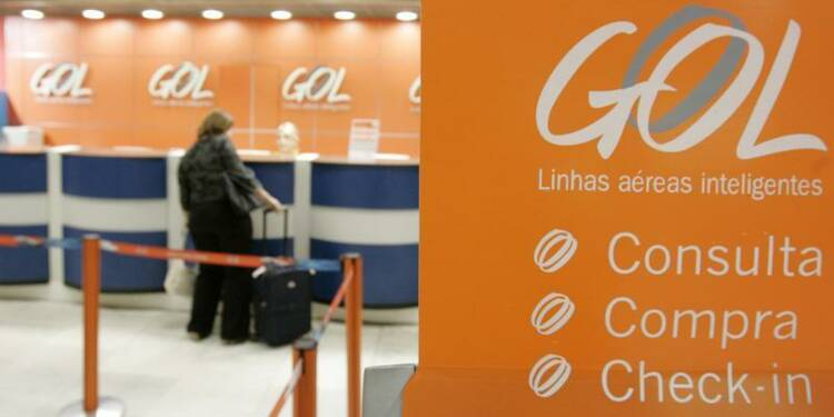Air France va investir dans la compagnie brésilienne Gol Linhas