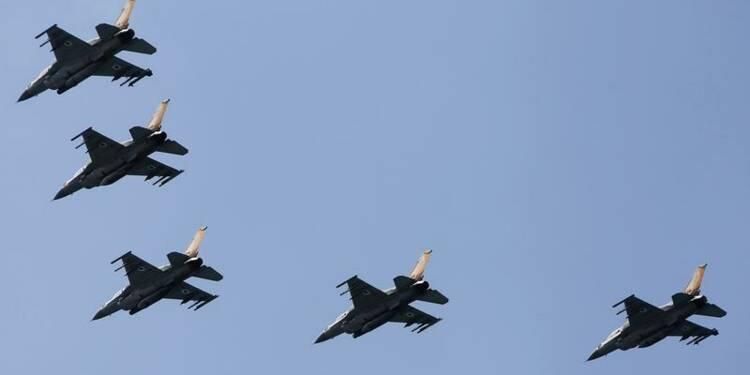 Israël aurait procédé à une frappe aérienne en Syrie-source