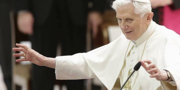 Le bilan de Benoît XVI jugé positivement par les catholiques