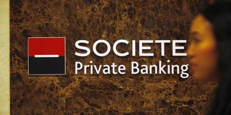 Société générale cède sa banque privée en Asie à DBS pour 158 millions d'euros