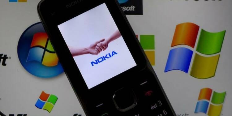 L'UE devrait valider la vente des mobiles Nokia à Microsoft