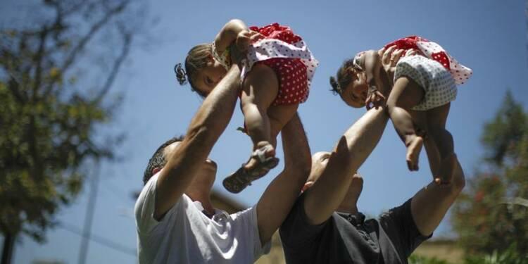 Les Français plus ouverts sur les nouvelles formes de famille