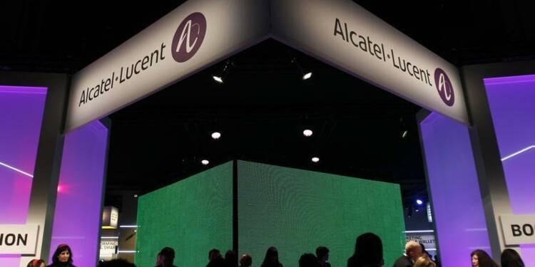 Alcatel remplacera, comme prévu, STMicro dans le CAC 40
