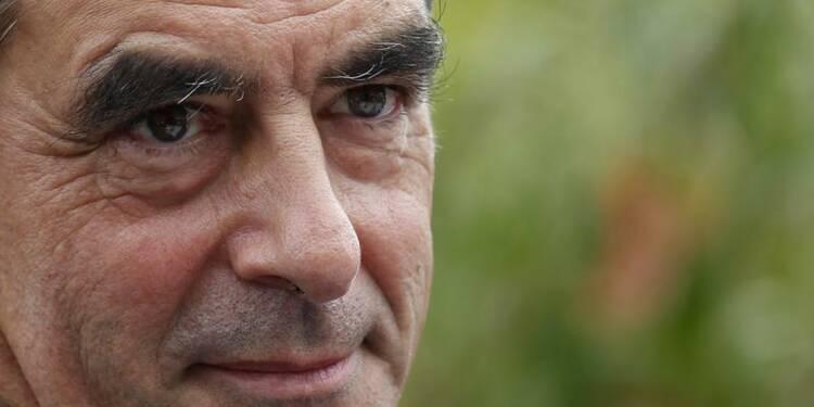 François Fillon ne renonce à rien, ni à l'UMP, ni à 2017