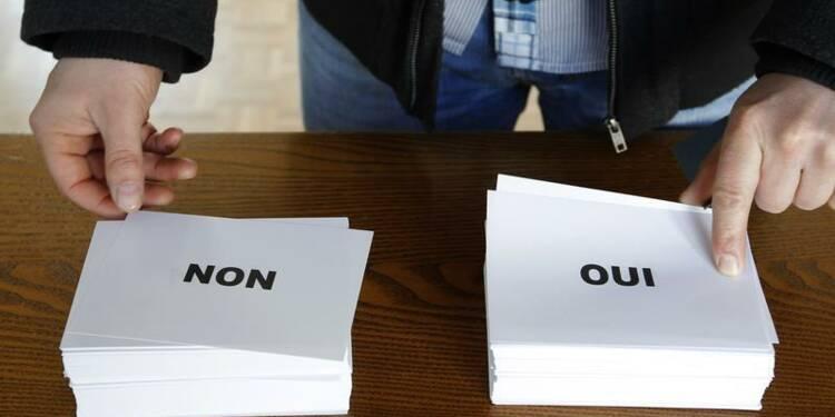 Le référendum d'initiative populaire validé par les Sages