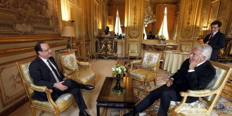 """Felipe Gonzalez met en garde contre l'""""austéricide"""" européen"""