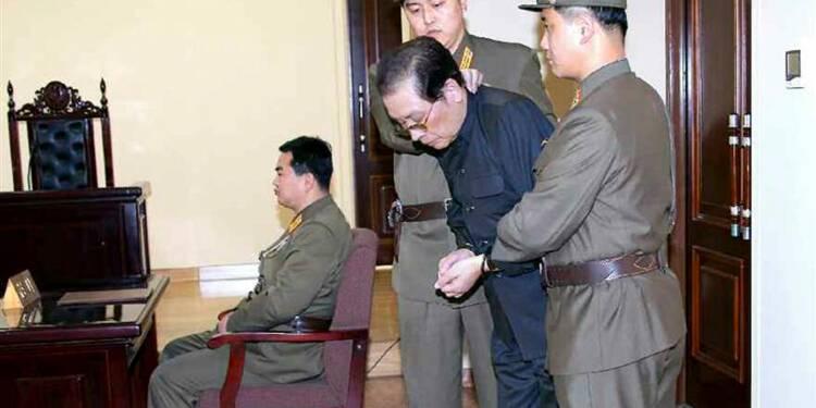 L'oncle du dirigeant nord-coréen Kim Jong-un a été exécuté