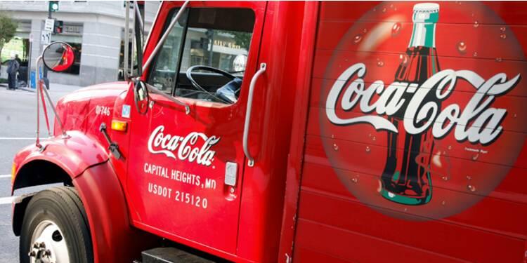Coca-Cola : une nouvelle formule, vite !