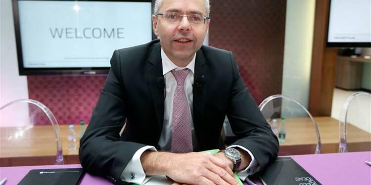 Alcatel-Lucent veut réduire ses coûts
