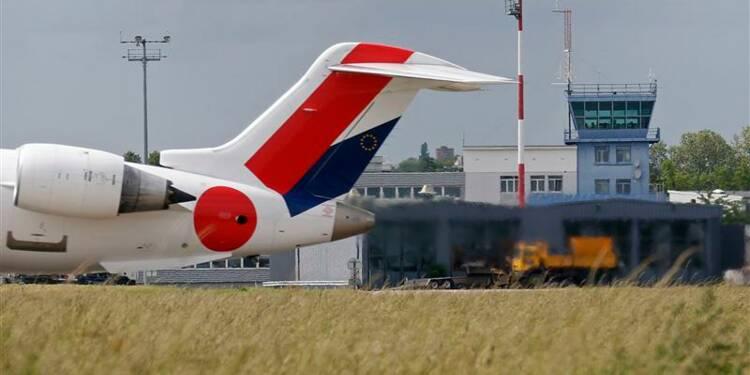 Perturbations dans les transports terrestres et aériens