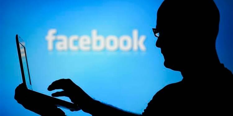 Un tiers des Américains s'informent en passant par Facebook
