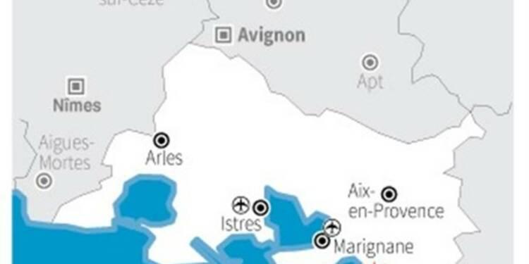 Un jeune homme tué par arme à feu à Marseille
