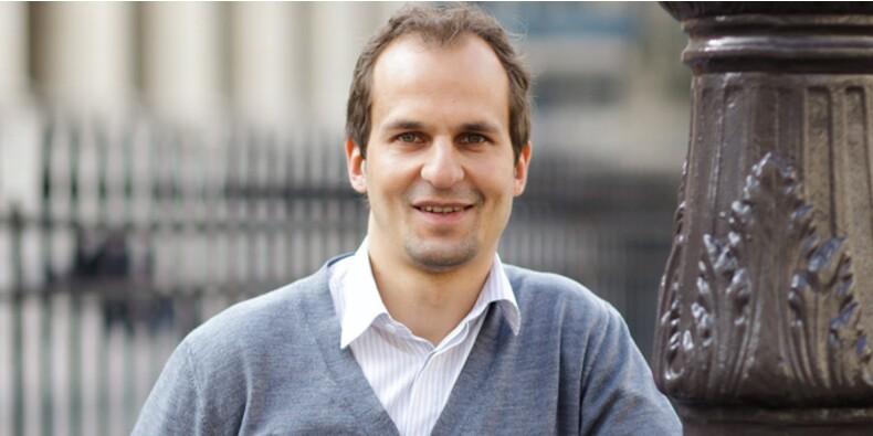 Frank Zorn, Pdg France de Groupon, arrose de réducs 12 millions d'internautes