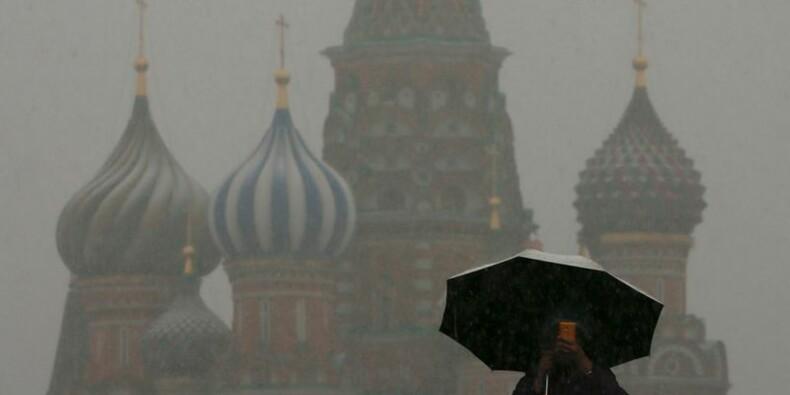 La Russie est en récession, selon le FMI