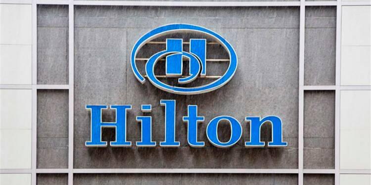 Hilton lève 2,34 milliards de dollars pour son retour en Bourse