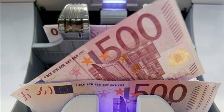 La Banque de France prévoit une hausse de 0,1% du PIB au 1er trimestre