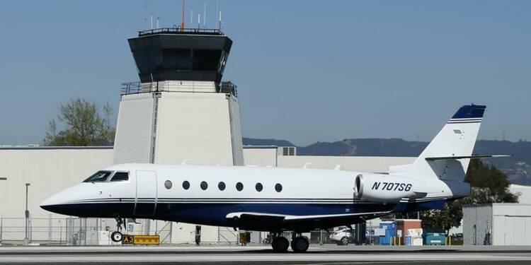 La Chine ouvre peu à peu le marché des jets privés