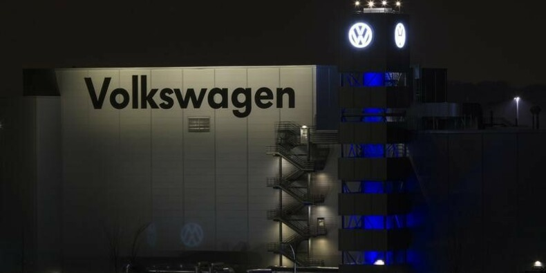 VW bat le consensus trimestriel mais maintient ses prévisions