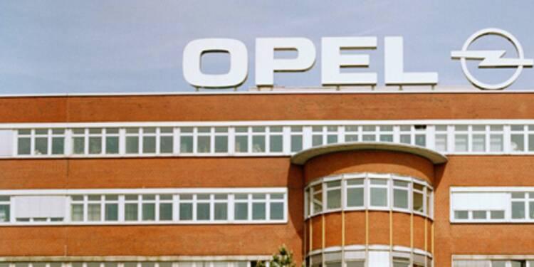 Opel : le deutsche Fiasko