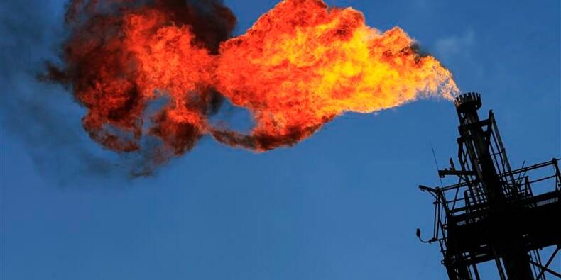 La hausse de la demande de pétrole prend de l'ampleur