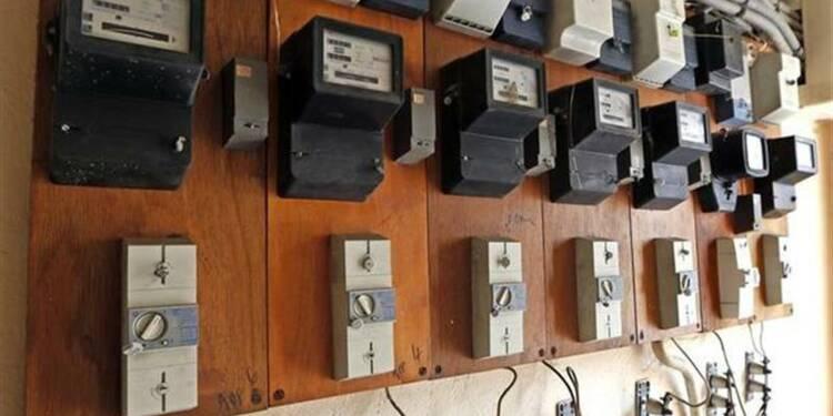 Une troisième hausse des tarifs de l'électricité en 2015 n'est pas exclue
