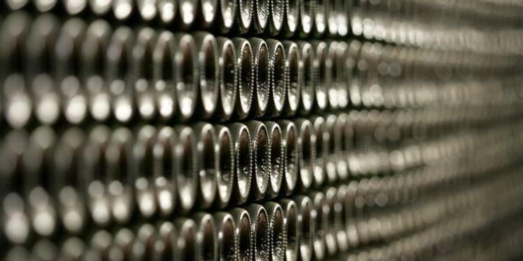 Un dixième des vins de l'Elysée mis aux enchères fin mai