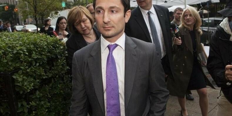 Tourre condamné à payer une lourde amende dans l'affaire Abacus