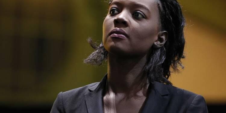 France-Rama Yade relaxée pour les listes électorales à Colombes