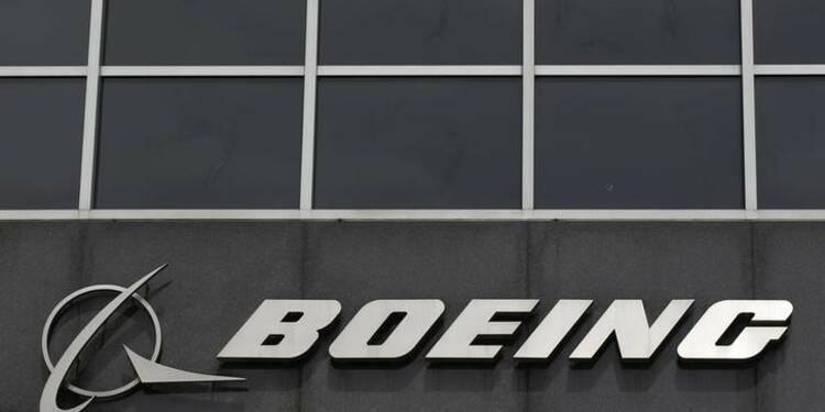 L'Union européenne contesterait des avantages fiscaux donnés à Boeing