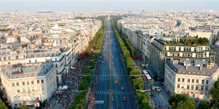 Le Qatar détient un parc immobilier de 6 milliards d'euros en France