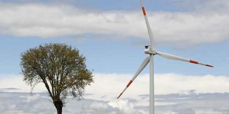 EDF veut céder 70% de ses activités de renouvelables en Italie