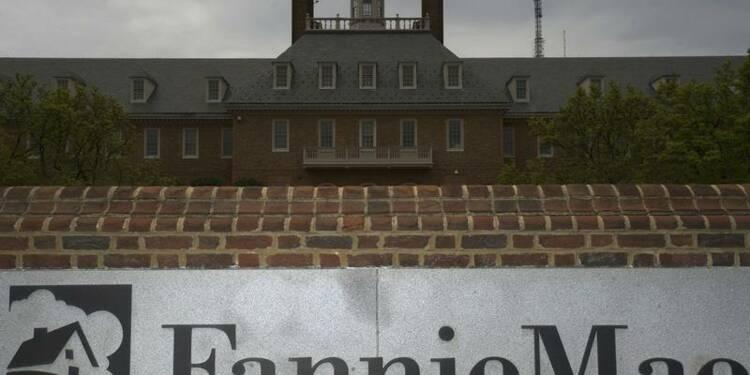 Fannie Mae poursuit neuf banques dans l'affaire du Libor