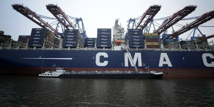 CMA CGM a finalisé sa restructuration financière