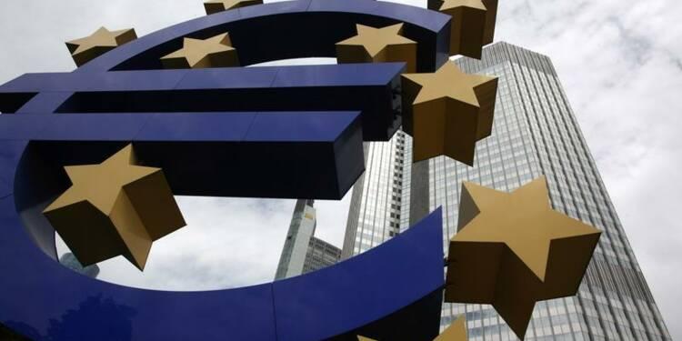 La BCE envisagerait de racheter des créances douteuses
