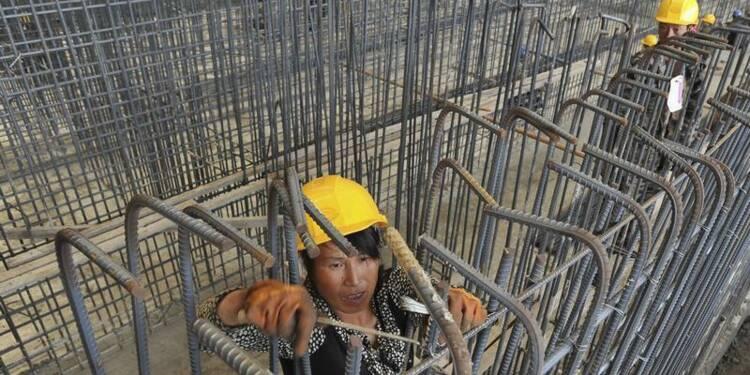 La Banque asiatique de développement réduit ses prévisions