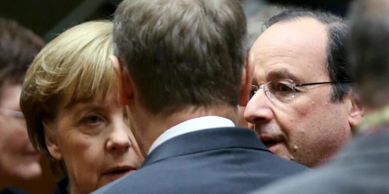 L'UE soutient Kiev, suspend le dialogue avec Moscou sur les visas
