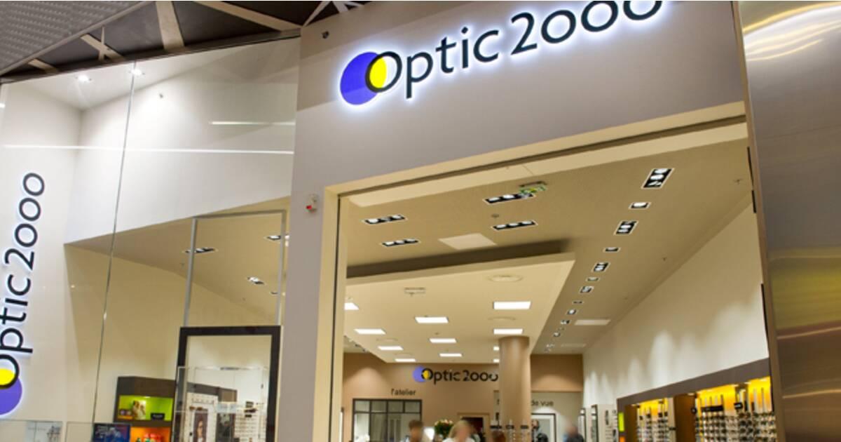 8011310a1a1ef Optic 2000   premier de la classe depuis dix ans - Capital.fr