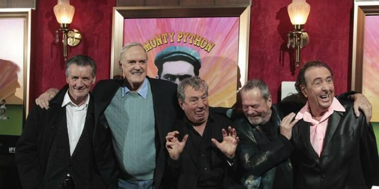 Les Monty Python vont se reformer