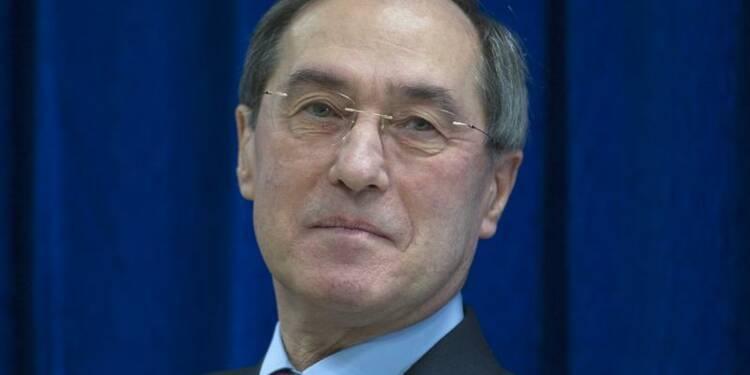 Claude Guéant va porter plainte contre Ziad Takieddine