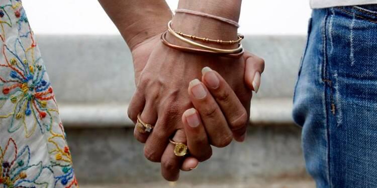 La France compte quelque 100.000 couples homosexuels