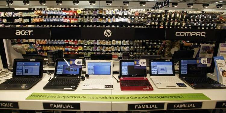 IDC abaisse encore ses prévisions pour le marché des PC
