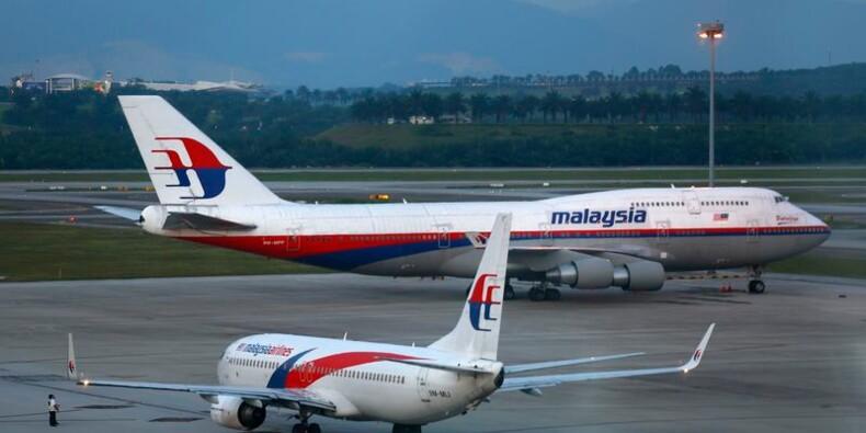 Malaysia Airlines s'effondre en Bourse, craintes de banqueroute