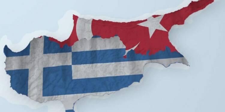 Chypre, une île divisée