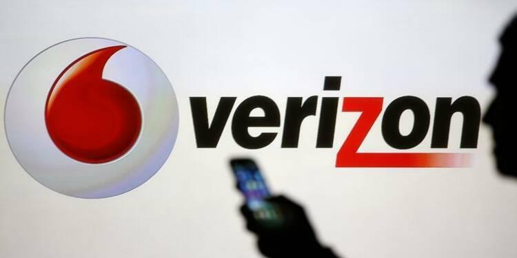 Verizon attaqué en justice sur son opération avec Vodafone