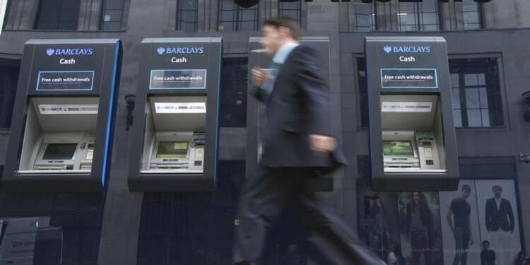 Barclays règle 280 millions de dollars à Fannie Mae et Freddie Mac