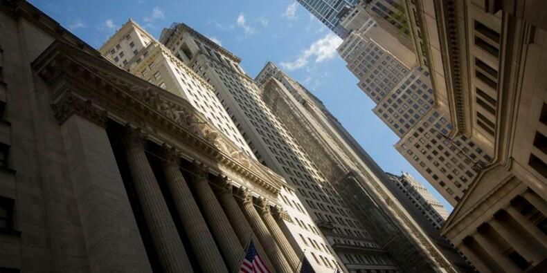 Nouvelle avalanche de résultats en vue à Wall Street