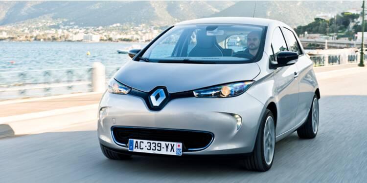"""Modèle par modèle, les véhicules """"verts"""" les plus vendus en 2013"""